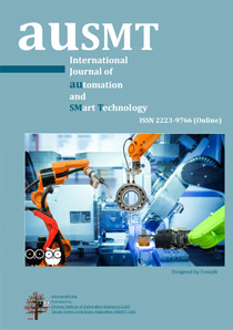 International Journal of Automation and Smart Technology