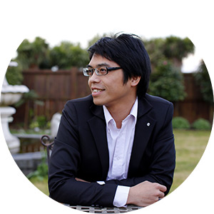 Mark Mai